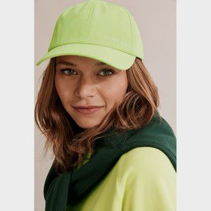 Country Road Green Modern Logo Cap Hat One Size